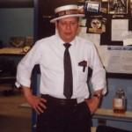 Albert W. Grenzig