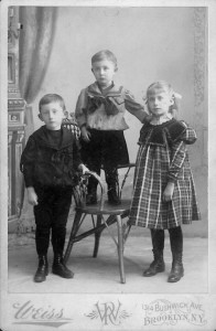 Johns Children